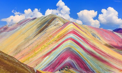 16 things you must do in Peru