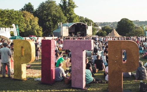 The best 2021 food and drink festivals to book now