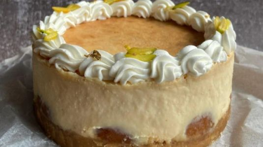 5 delectable fusion sweets to celebrate Dussehra