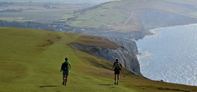 5 Long-Distance Hiking Trails in Great Britain and Ireland