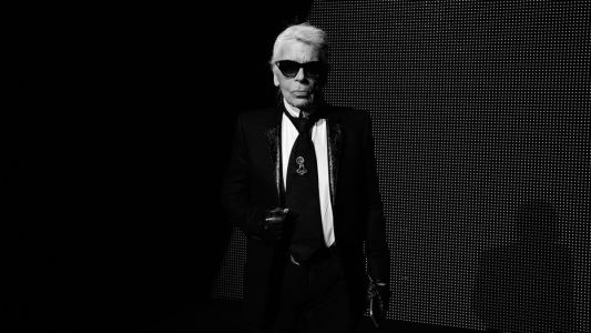 What the passing of fashion legend Karl Lagerfeld means to me