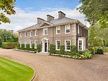 Take a tour of Ireland's most expensive home - No.73 on Dublin's Ailesbury Road