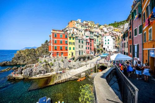 Planning Your Italian Journey: Top 10 Things to Do in Italy