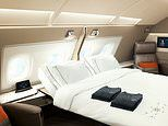 Singapore Airlines' A380s will return on the London to Singapore route from November 19