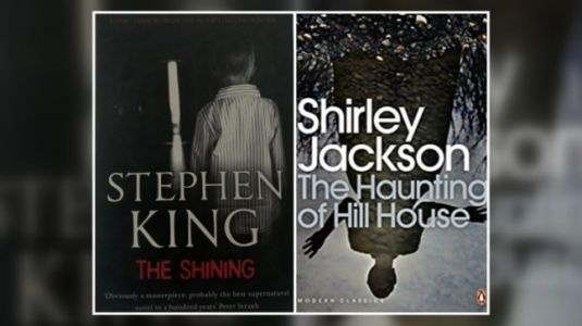 Quarantine Curation: 10 horror books to read for a break from all the horror of 2020