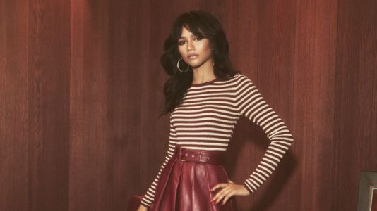 Get a Sneak Peek at the Tommy x Zendaya Capsule Collection