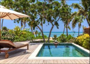 Find your Personal Paradise in the Islands of the South Pacific