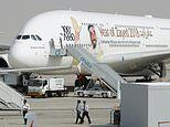 Emirates throws Airbus A380 a lifeline with jumbo order