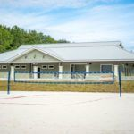 Hickory Point Beach Athletics Center Set to Open