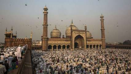 Eid-ul-Fitr 2021: When is Eid-ul-Fitr in India? Know history and significance