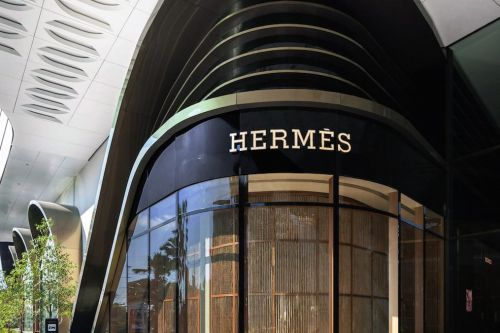Take a look inside the new Hermès store in Phuket