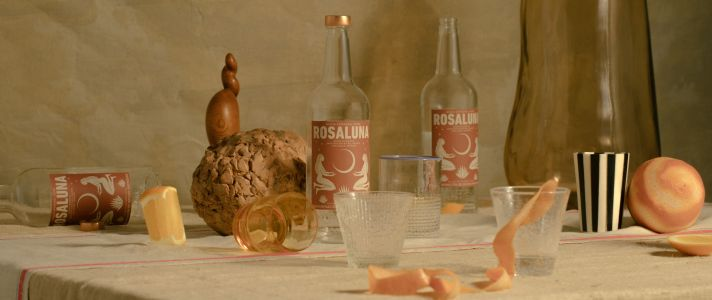Rosaluna Mezcal Founders Keep Friendship and Flavor Close to the Heart