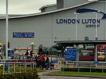 Luton Airport is named worst airport in the UK for third year running
