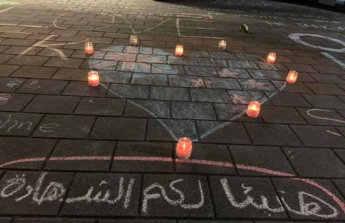 Polly Greeks' Blog: New Zealanders have turned the Christchurch mosque attacks on its head by generating love