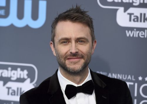 AMC pulls Chris Hardwick's show amid 'troubling' sexual misconduct allegations