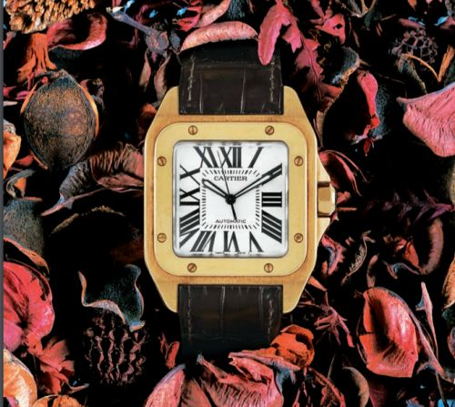 Bid to win luxe vintage timepieces at Astaguru's watch auction this September