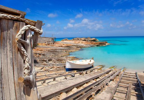 Full travel guide to Formentera
