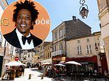 How sleepy Cognac in France is back in the limelight thanks to the enterprise of Jay-Z