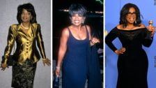 47 Photos That Show Oprah's Dramatic Transformation Through The Years