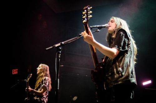 Here's What HAIM Did After Learning They Were Paid 10 Times Less Than a Man