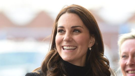 The Duchess Of Cambridge Is The Queen Of Recycling Maternity Outfits