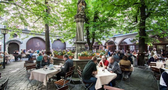 6 Reasons to Put Munich, Germany, on Your Travel List