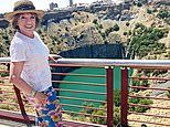 Searching for my roots in South Africa has revealed a whole host of riches, says Esther Rantzen