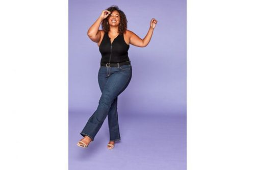 We Tried It: The Best Plus-Size Jeans For Fall