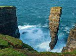 A wealth to sea! The world's most breathtaking natural coastal wonders