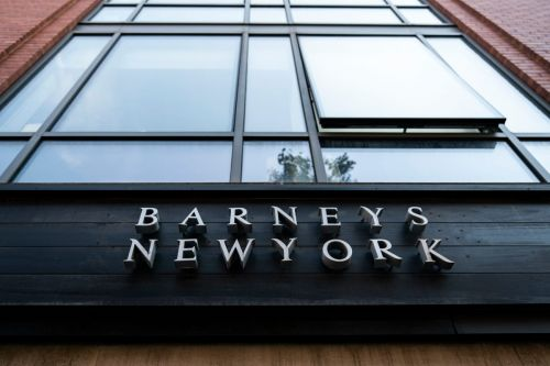 Must Read: Barneys May Sell For $271.4 Million, Gucci Is the Fastest-Growing Luxury Brand