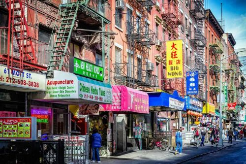 How to Support the Asian-American Community in New York City