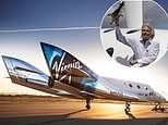 Virgin Galactic will send a rocket to space in 'weeks not months', says Richard Branson