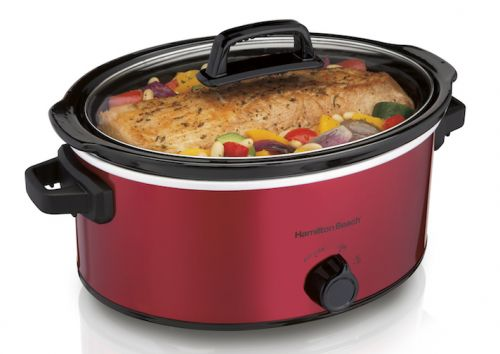 All the Best Slow-Cooker Black Friday Deals Coming Your Way