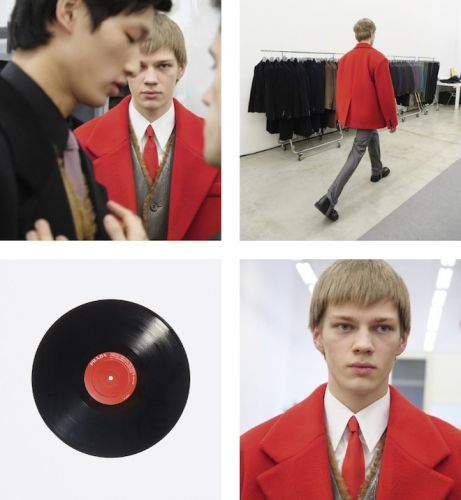"""Prada x Sotheby's """"Tools of Memory"""" an auction of Miuccia's Exclusive Runway Collection"""