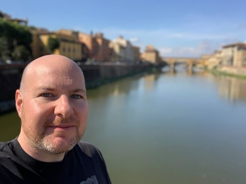 Revisiting Florence: Highlights from a Return Trip 20 Years Later
