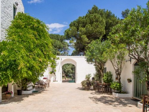 Masseria Il Frantoio Review: Staying on an Enchanting Olive Farm in Puglia