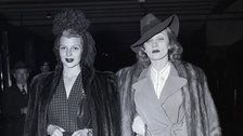 These Old Hollywood Photos Are All The Fall Style Inspiration You Need