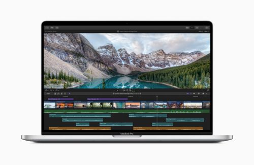The 16-inch MacBook Pro: Apple's most powerful Macbook ever is here
