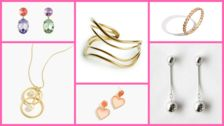 14 Stunning Pieces Of Jewelry To Treat Yourself With This Valentine's Day