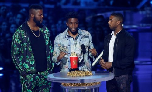 MTV Movie & TV Awards: 6 things you missed, including Michael B. Jordan's Roseanne joke