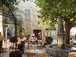 France holidays: Actress and author Carol Drinkwater reveals the true Provence - far from the crowds