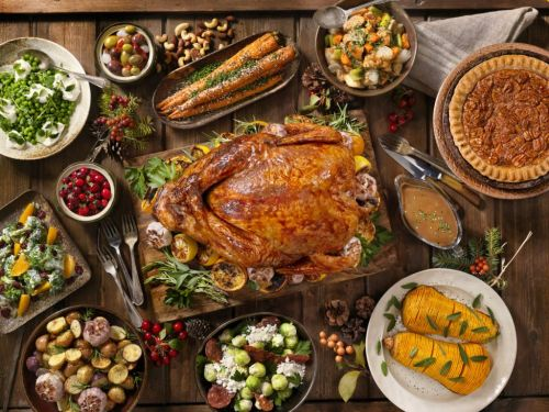 Thanksgiving Day quotes and memes to celebrate Thanksgiving Day 2017