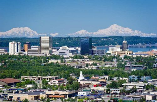 18 Things to do in Anchorage in Winter or Summer