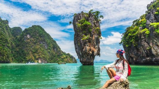 Where can I travel in Southeast Asia?