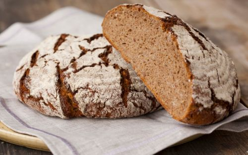 Britain's best loaf revealed: a French-style sourdough bread made by a Hungarian baker in Dorset