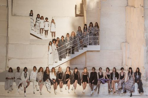 Chanel Jumps on the Gen-Z Bandwagon