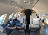 Coronavirus travel: Now air passengers can book cut-price seats on shared private jets