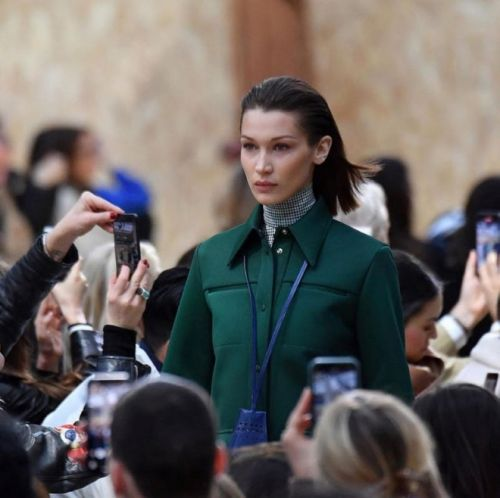 Bella Hadid's Multi-Million Dollar Apartment That's Up For Sale
