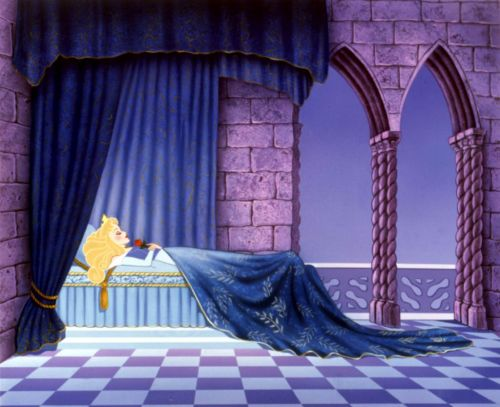 Why we don't need to ban Sleeping Beauty in schools