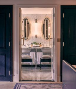Anticipated The Mayfair Townhouse Opens in London